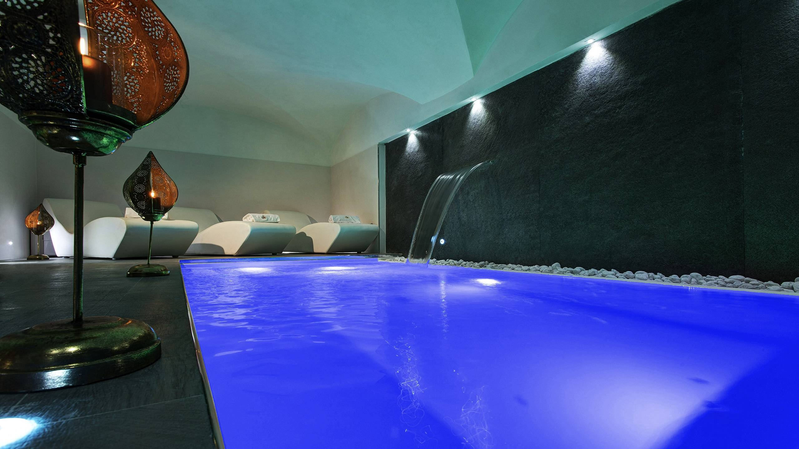 Opera relax wellness roma centro benessere for Piscina wellness roma